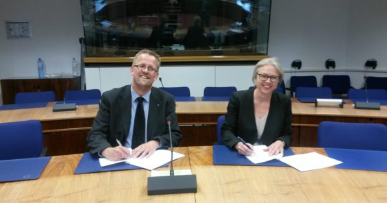 Telecom sector: UNI Europa and ETNO sign joint declaration on telework