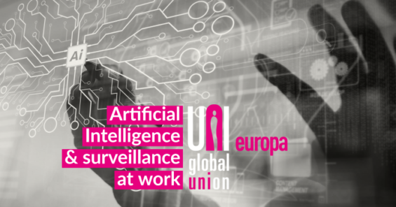 A workers' perspective on Artificial Intelligence (AI) and surveillance