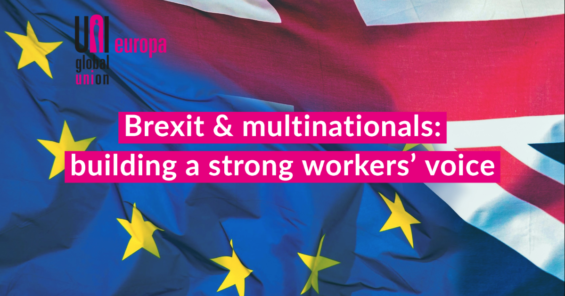 Managing the impact of Brexit on workers' representation in multinational companies – EWC recommendations