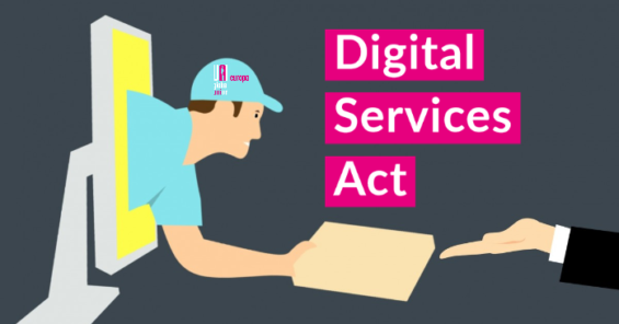 Services unions' input to the Digital Services Act package