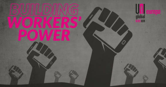 Going digital: building workers' power through the Covid-19 crisis