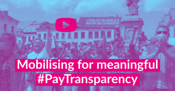 Working women need a say for meaningful pay transparency