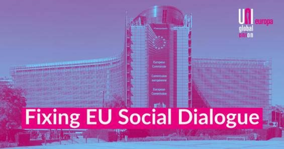 EU Commission must restore social partner autonomy