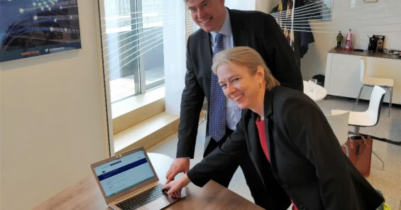 UNI Europa and ETNO join the Digital Skills and Jobs Coalition