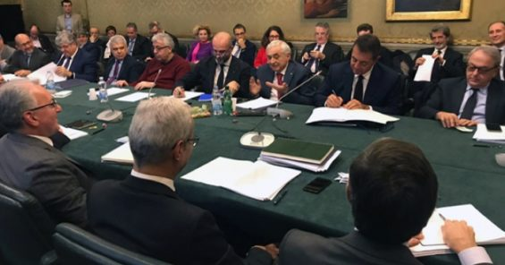 Trade union success as Italian bank sector renews collective agreement