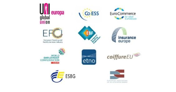 European Services Social Partners adopt joint statement on strengthening social dialogue