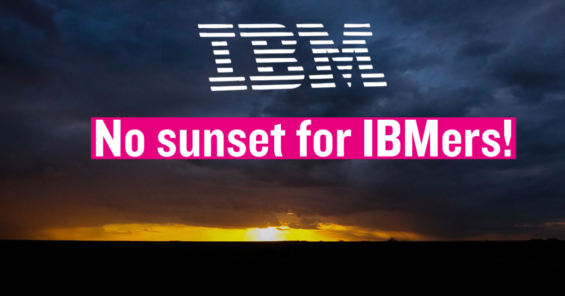 IBM workers across Europe denounce management's unjustified recourse to mass layoffs