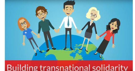Building Trade Union Alliances to strengthen European Works Councils
