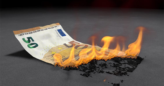 """""""War on Cash"""": Social Partners call on the EU to enforce legal tender status of cash"""