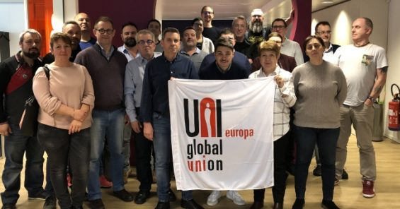 UNI Europa Graphical&Packaging update on call for action: Circle Media Group Management commits to further dialogue with Unions