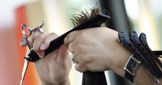Observer: Hairdressers of the world unite against hidden dangers of the salon