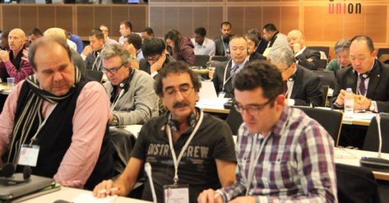 UNI & ITF increase momentum on organising workers