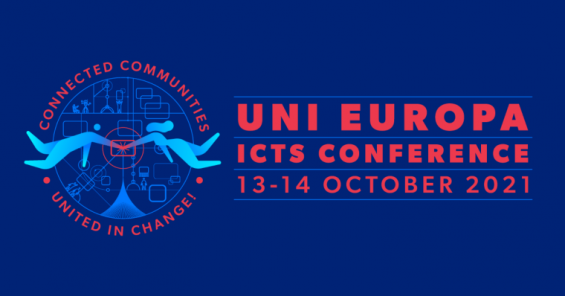 New priorities and leadership of ICT sector unions in Europe