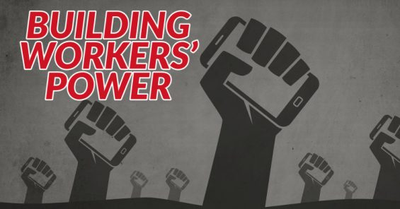 Using social media during collective bargaining campaigns