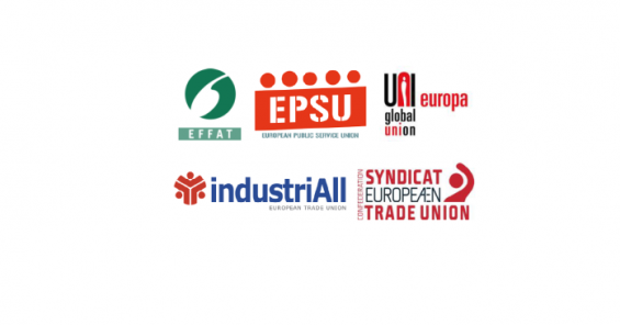 Joint Statement on Sustainable Corporate Governance