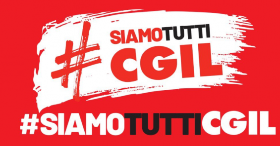 Attack on CGIL: union movement unites in rejecting fascist offensive